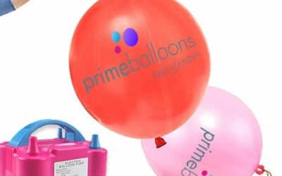 Palloncini gonfiabili con elastico i Punchball: Fate Rimbalzare Il Vostro Logo