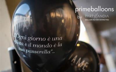 Frasi Sui Palloncini: Comunicare In Modo Forte E Chiaro.