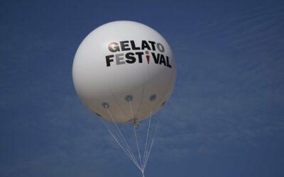 Palloni Giganti PVC: Emozioni Luminose Per Caratterizzare Il Tuo Evento